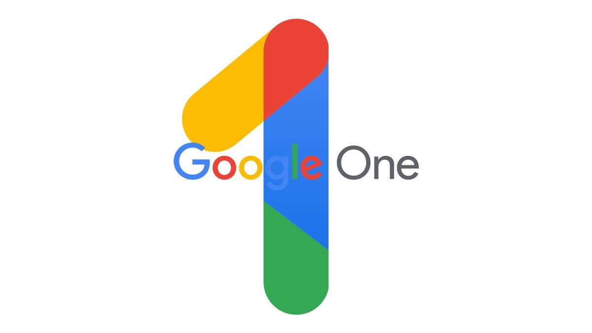 google-one