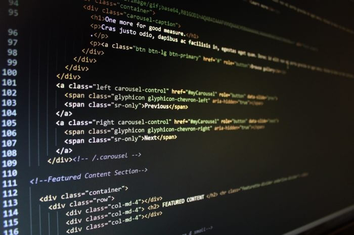 ソースコードの重要性
