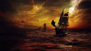 【ワンピース】海賊船(軍艦・探検船・客船・小型船・海列車)一覧