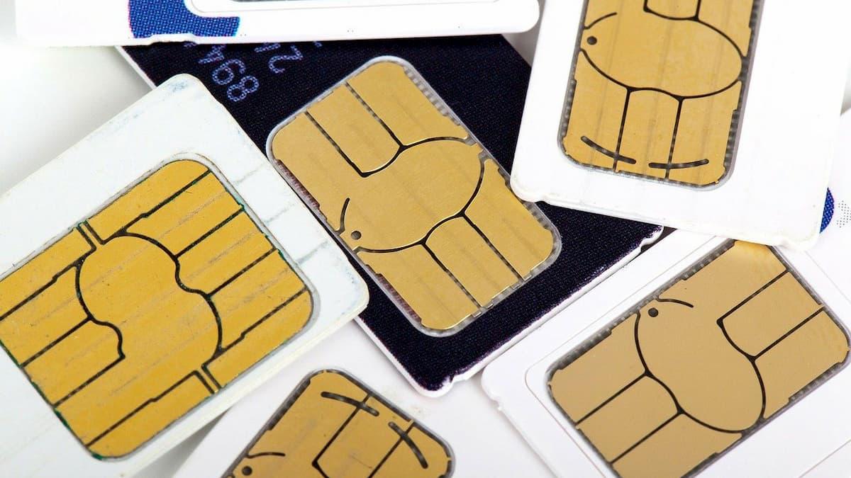 【格安SIMの最安値】25社 徹底比較2021【データ+SMS】