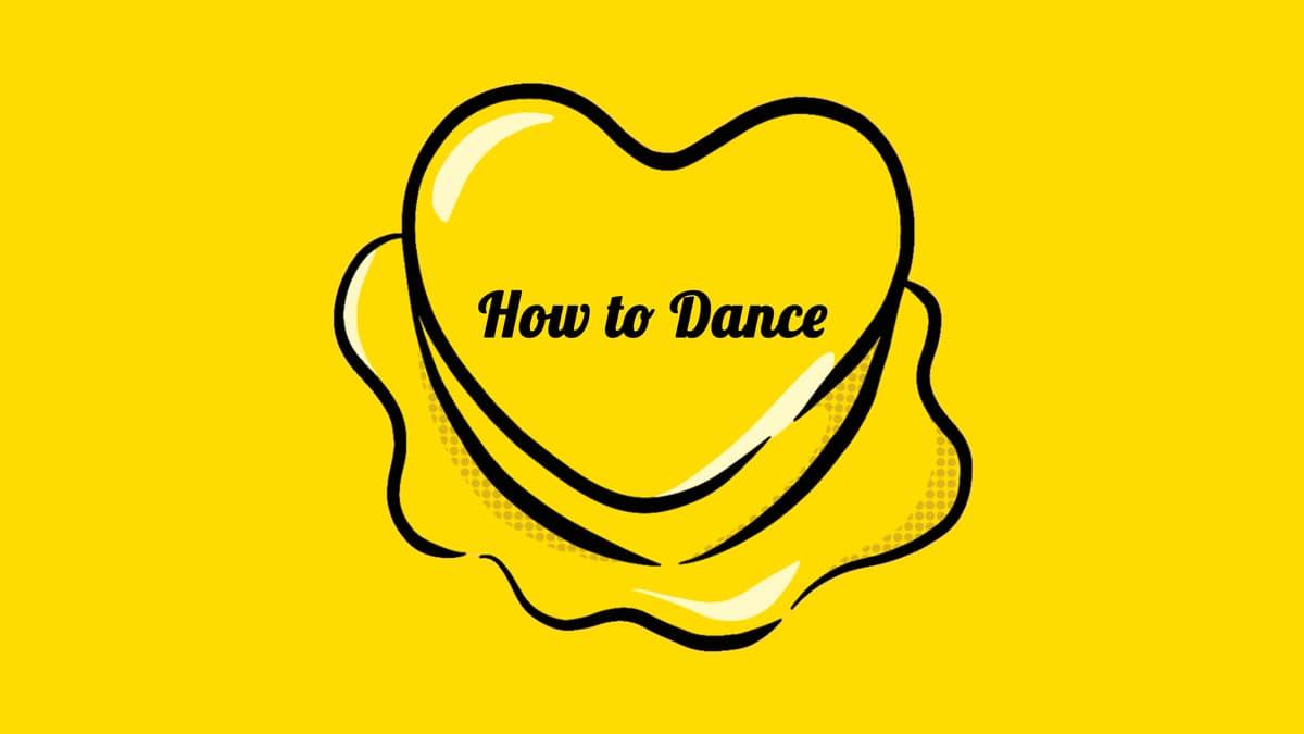 【ダンスの覚え方】初心者が自宅で覚えるコツを10ステップで解説